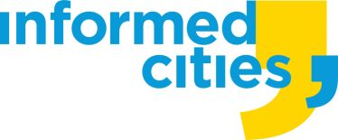 Logo Informed Cities